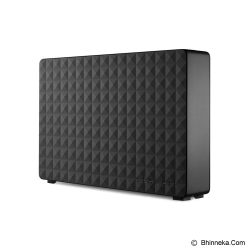 SEAGATE Expansion External Desktop USB 3.0 5TB [STEB5000300] - Hard Disk External 3.5 Inch